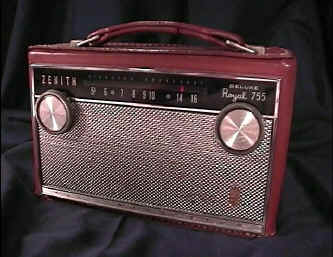 Old Radio Programs from Anchorage, Alaska